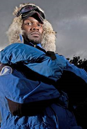 Dwayne Fields – Explorer and adventurer to speak at Rocking Ur Teens Conference