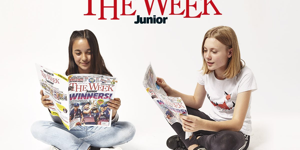 The Week Junior set to support Rocking Ur Teens for the second time!