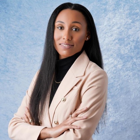 Dr Patrice Baptists, GP and founder of Dream Smart Tutors